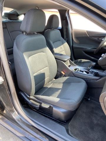 Chevrolet Malibu 2017 price $0