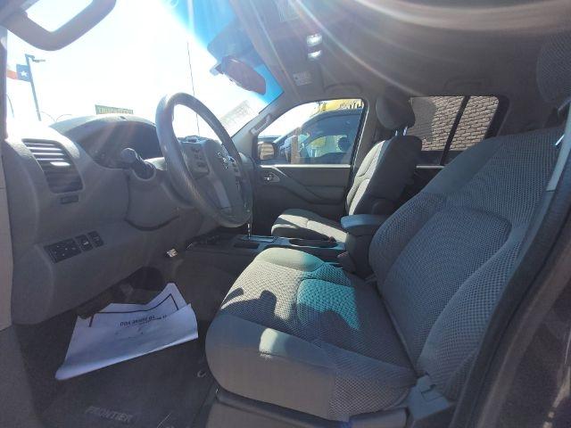 Nissan Frontier 2014 price $0
