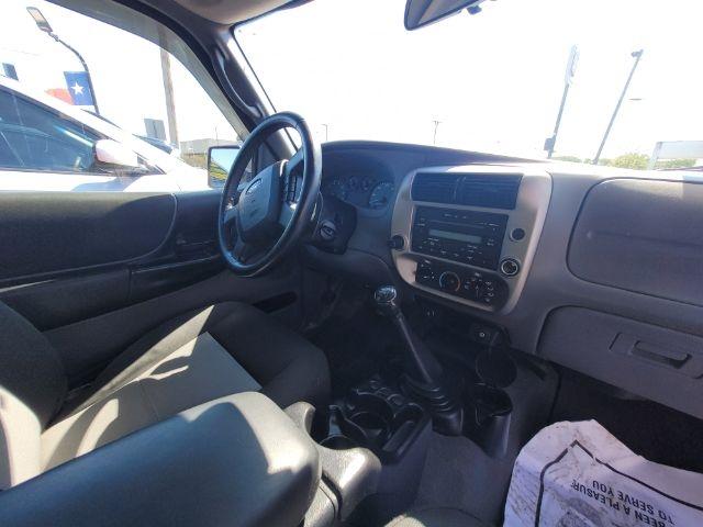 Ford Ranger 2010 price $0