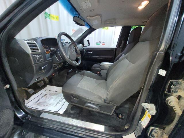 Chevrolet Colorado 2011 price $0