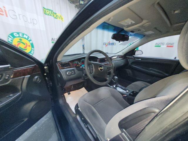 Chevrolet Impala Limited 2015 price $0