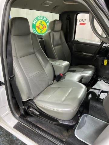 Ford Ranger 2009 price $0
