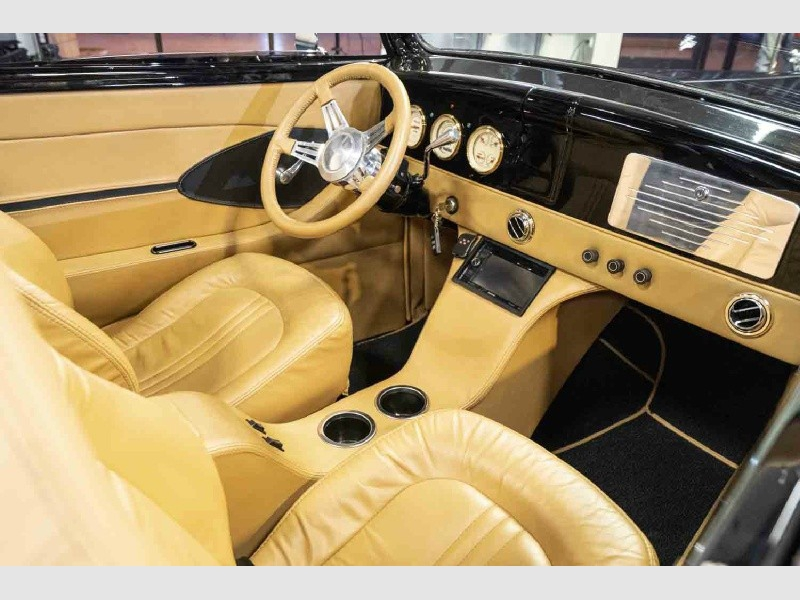 Ford Cabriolet 1936 price $180,000
