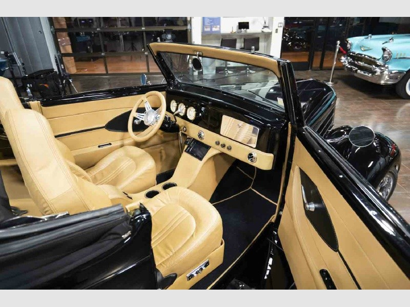 Ford Cabriolet 1936 price $175,000