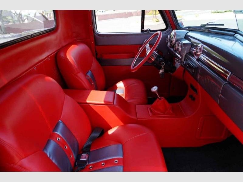 Chevrolet 3100 Street Rod 1951 price $94,900