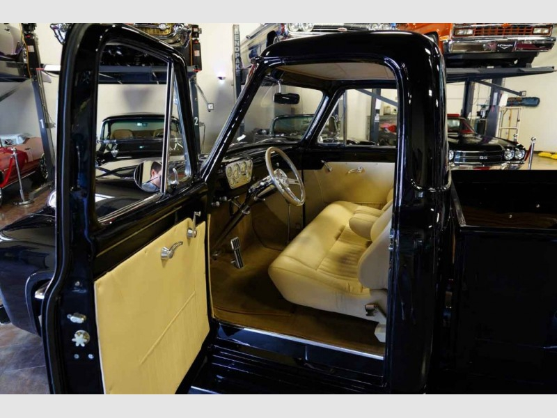 Ford F100 1954 price $78,900