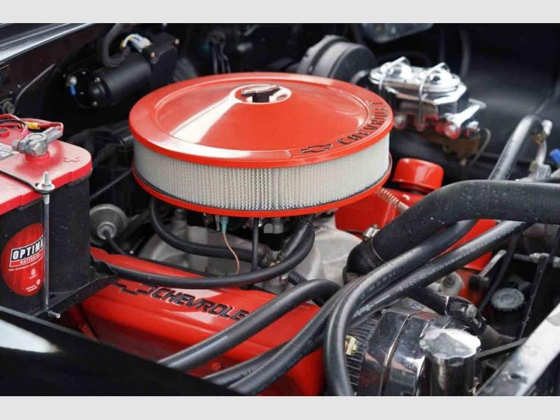 Chevrolet Belair 1955 price $95,000
