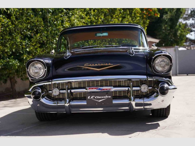 Chevrolet Bel Air 1957 price $69,900