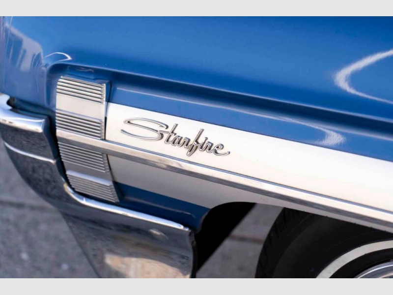 Oldsmobile Starfire 1961 price $64,900