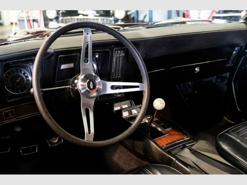 Chevrolet Camaro RS 1969 price $49,999