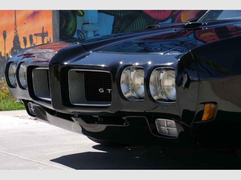 Pontiac GTO Resto Coup 1970 price $44,900