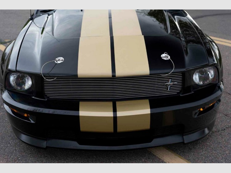 Ford Shelby GT Fastback 2006 price $49,900