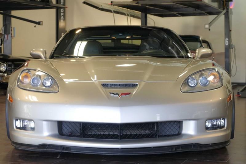 Chevrolet Corvette 2008 price $85,000