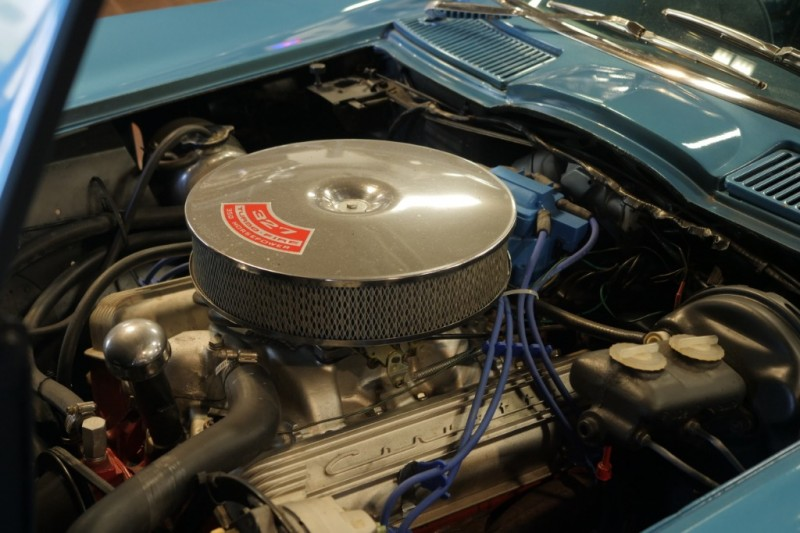 Chevrolet Corvette 1966 price $71,900