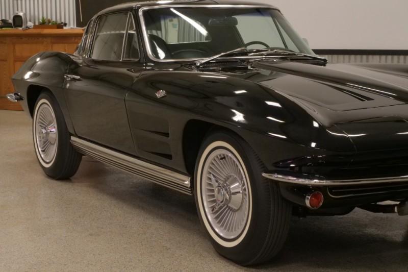 Chevrolet Corvette Coupe 1964 price $69,900