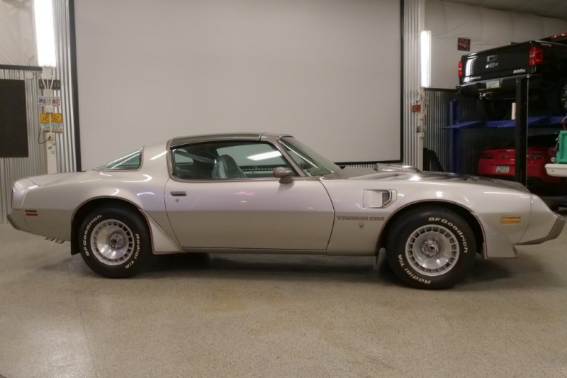 Pontiac Trans Am 1979 price $34,900