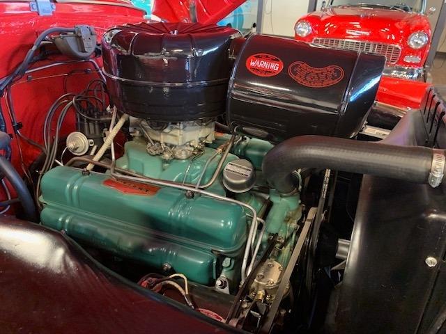 Buick Skylark 1953 price $129,900
