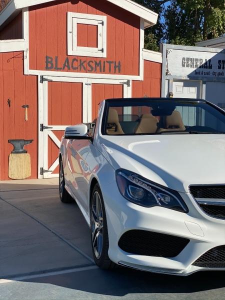 Mercedes-Benz E-Class 2016 price $49,900