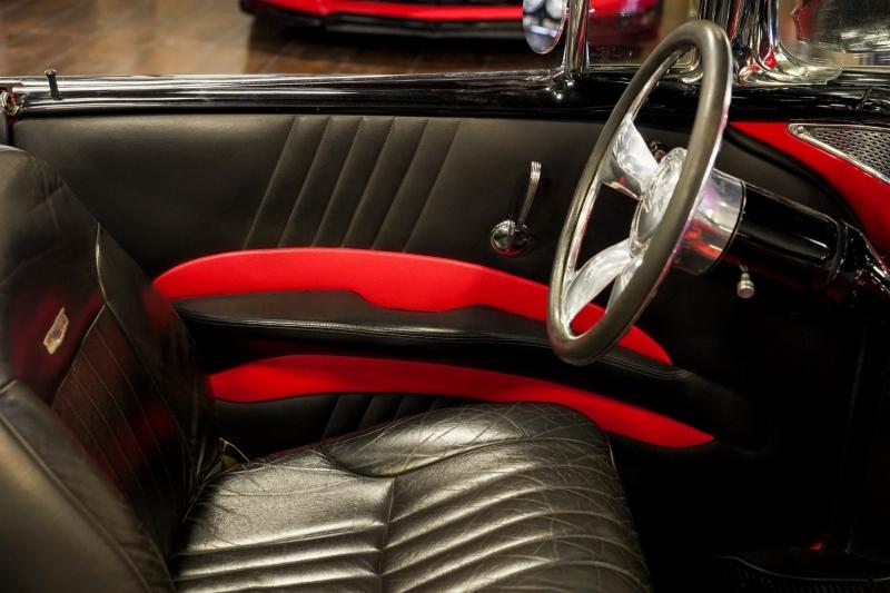 Chevrolet Bel Air 1955 price $89,900