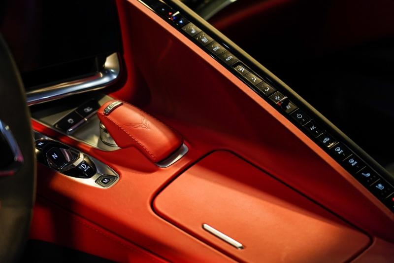 Chevrolet Corvette 2020 price $109,900