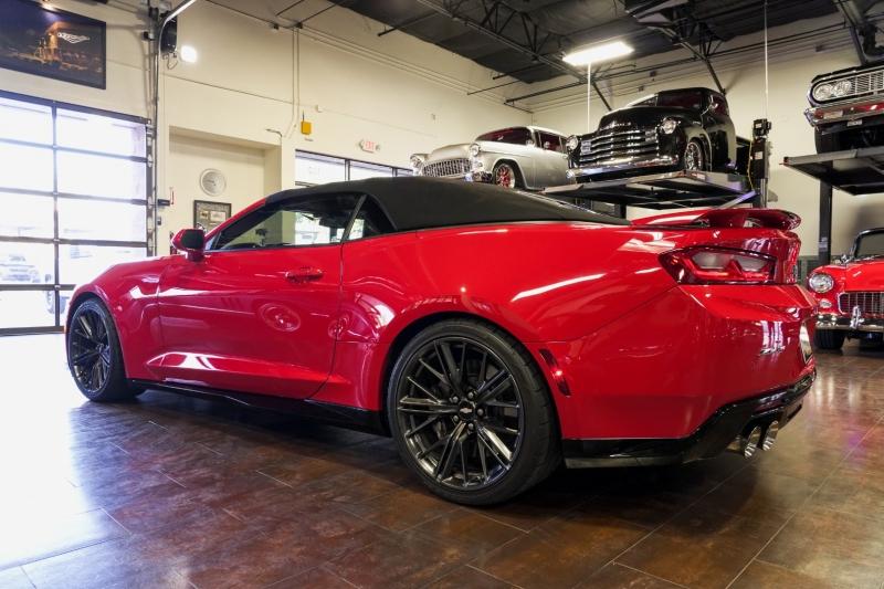 Chevrolet Camaro 2018 price $75,000