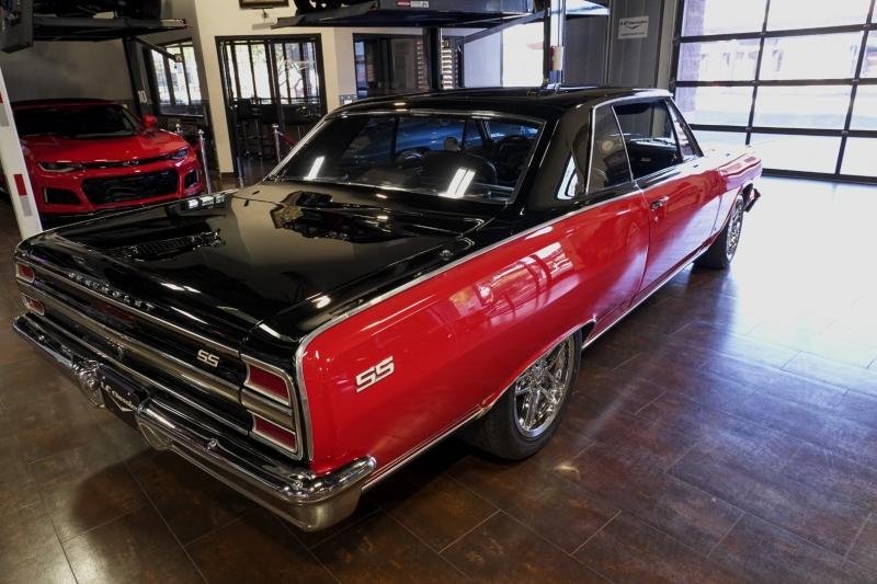 Chevrolet Malibu 1964 price $69,900