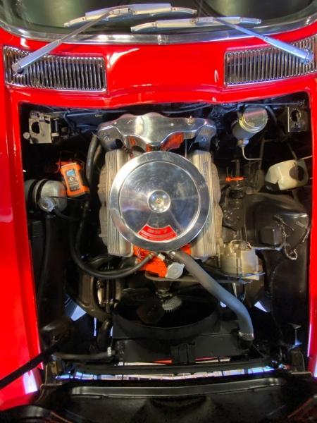 Chevrolet Corvette 1966 price $90,000