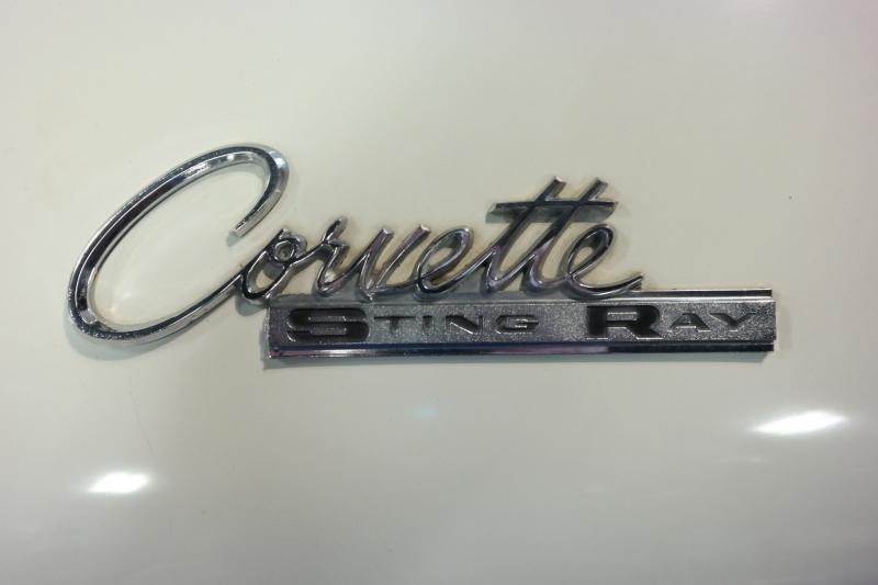 Chevrolet Corvette 1963 price $149,950