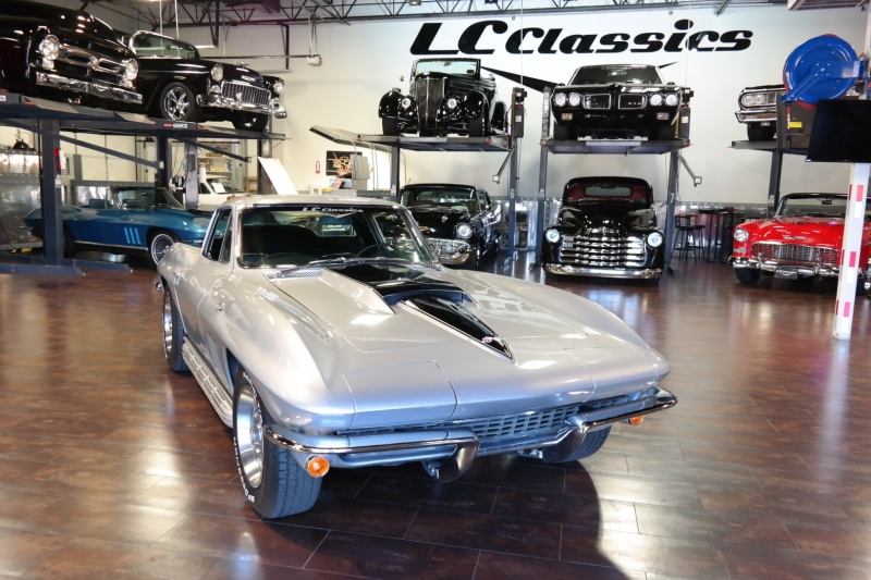 Chevrolet Corvette 1964 price $79,950