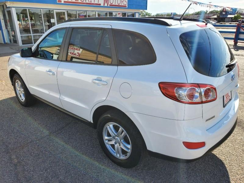 HYUNDAI SANTA FE 2011 price $9,577