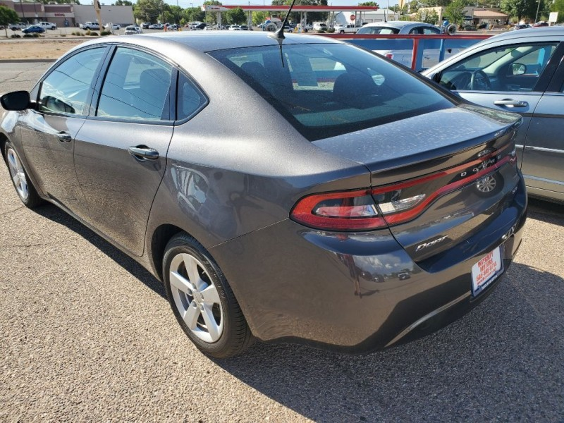 Dodge DART 2016 price $12,177