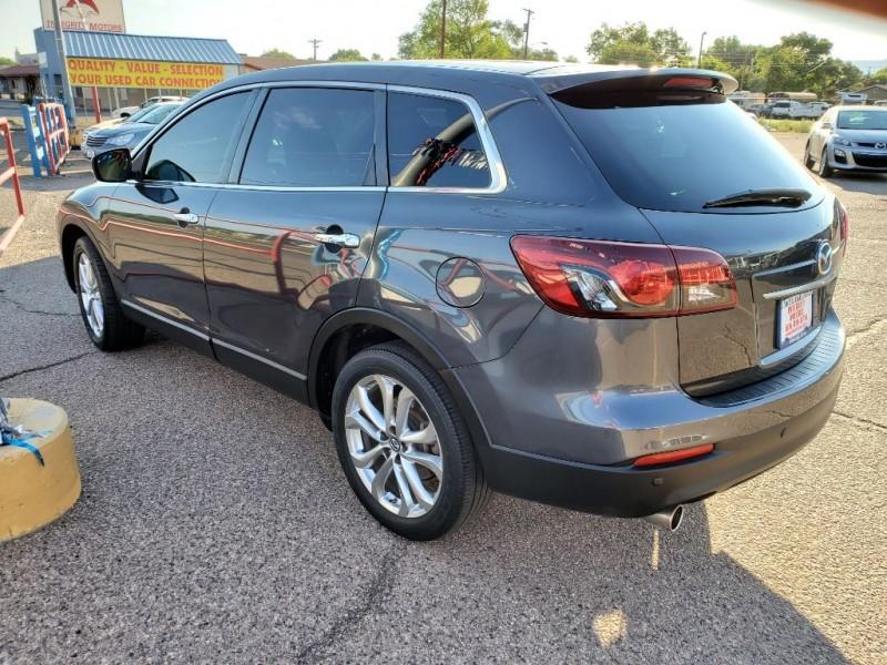 MAZDA CX-9 2013 price $11,977