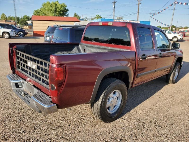 CHEVROLET COLORADO 2008 price $12,177