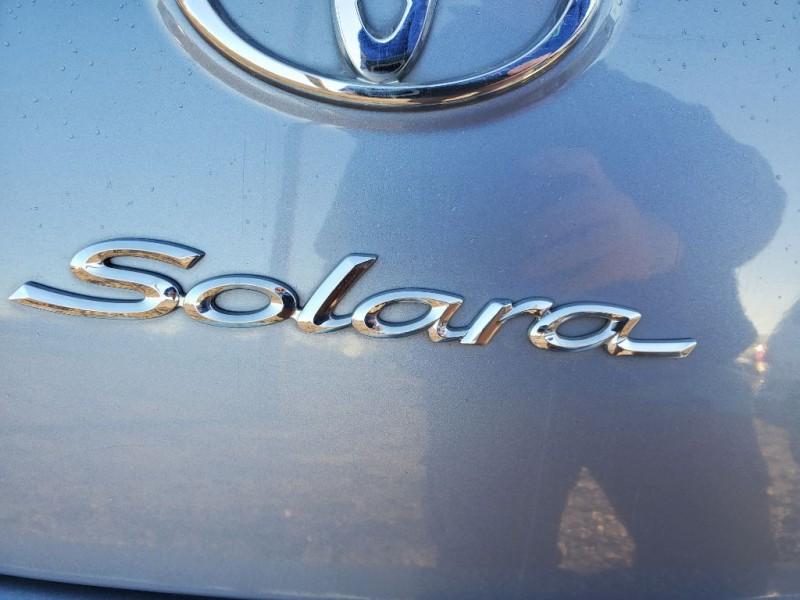 TOYOTA CAMRY SOLARA 2004 price $5,577