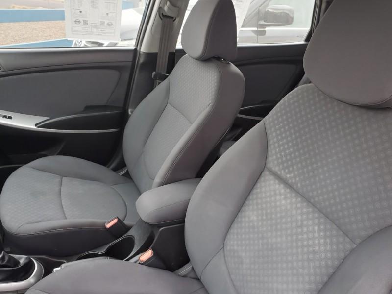 Hyundai ACCENT 2014 price $8,277