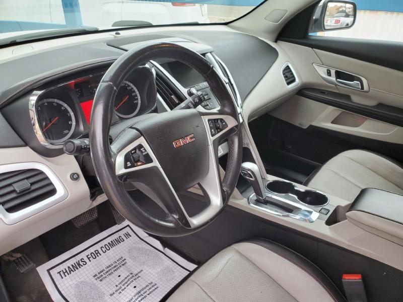 GMC TERRAIN 2012 price $10,977