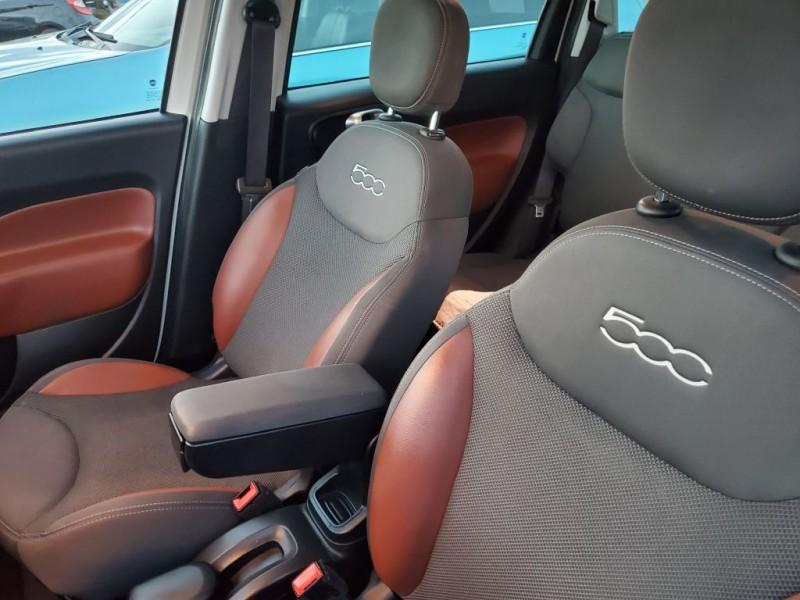 FIAT 500L 2014 price $9,577