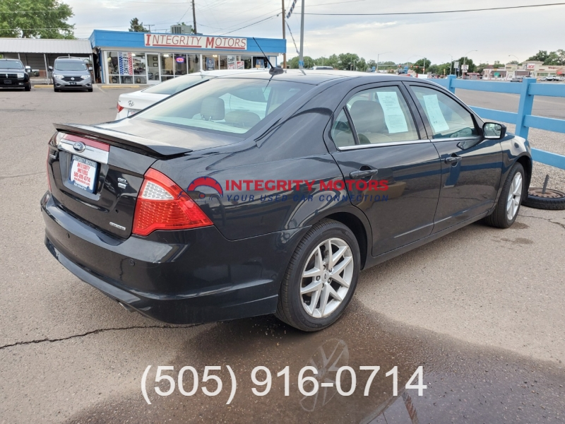 FORD FUSION 2012 price $14,077