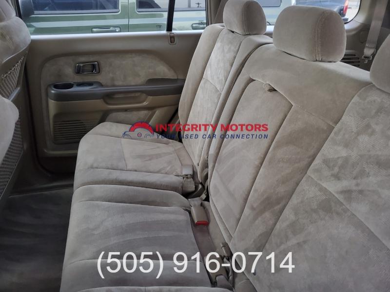 HONDA PILOT 2003 price $9,177