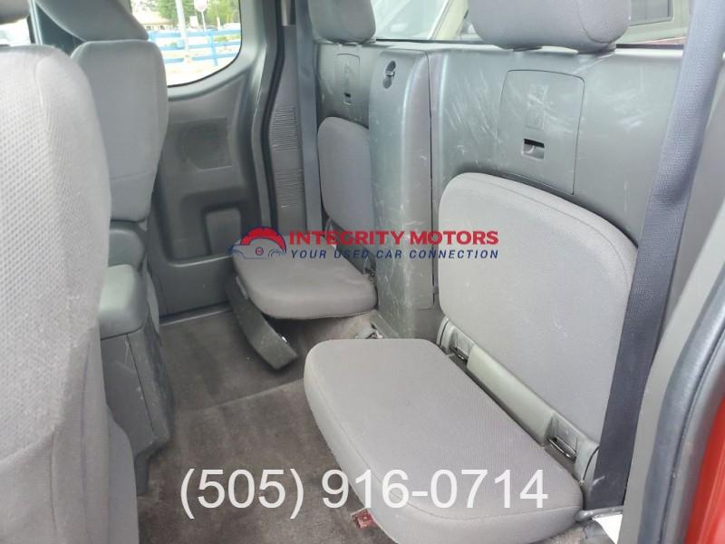 NISSAN FRONTIER 2012 price $11,177