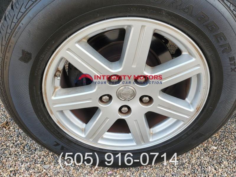 CHRYSLER ASPEN 2007 price $11,177