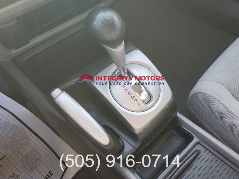 HONDA CIVIC 2011 price $9,977