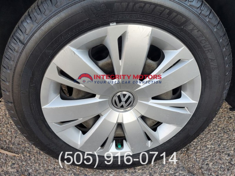 VOLKSWAGEN JETTA 2014 price $10,977
