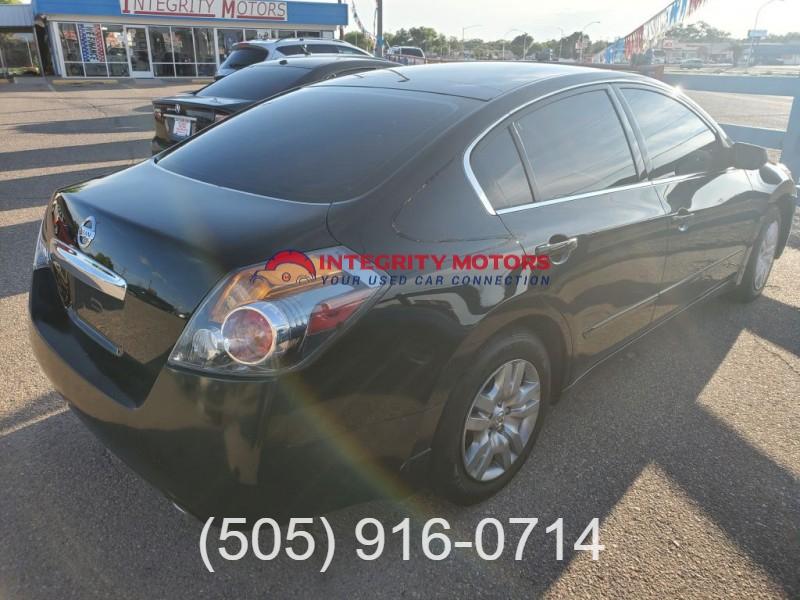 NISSAN ALTIMA 2012 price $9,377