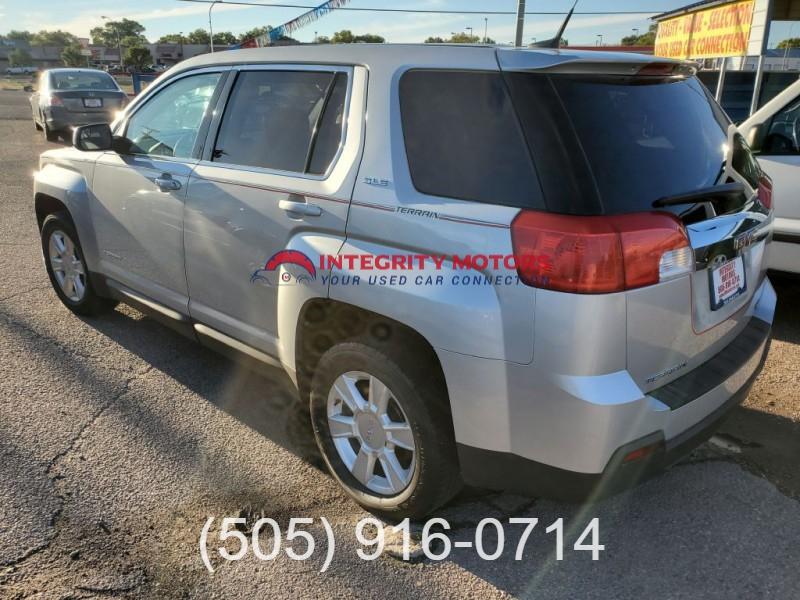 GMC TERRAIN 2012 price $11,977