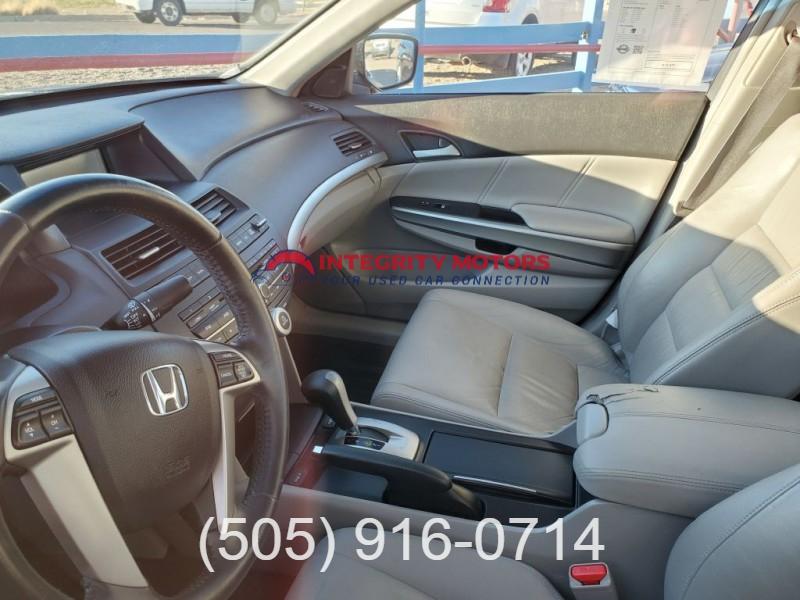 HONDA ACCORD 2009 price $11,977
