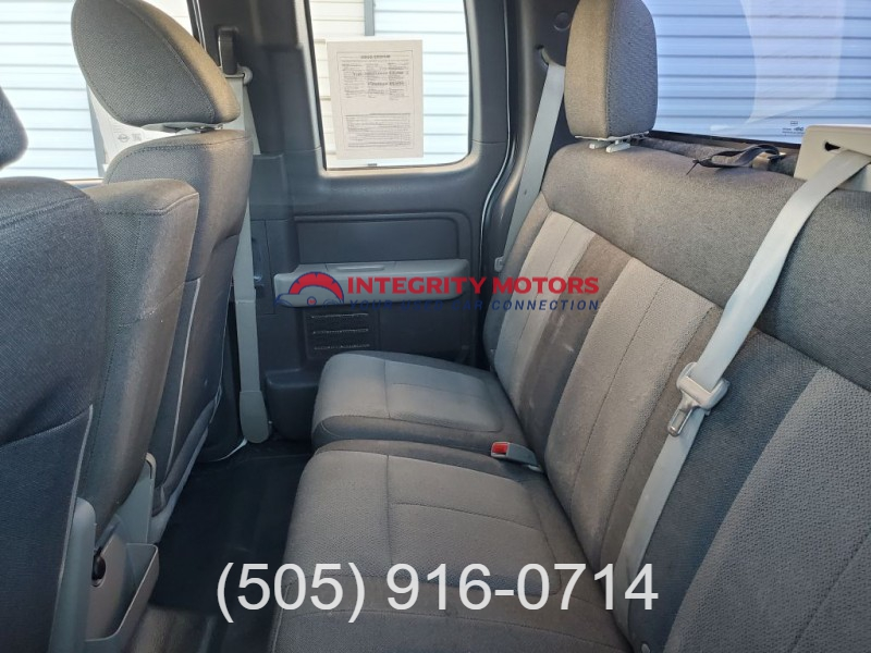 FORD F150 2010 price $13,977
