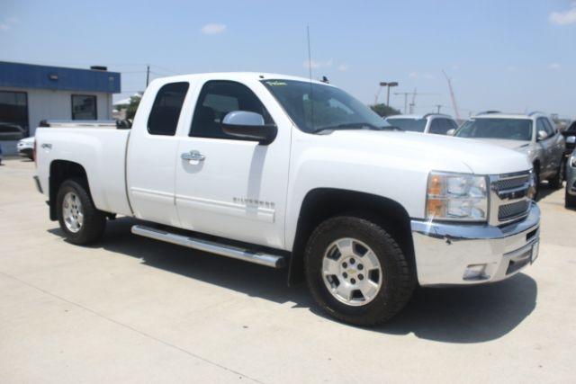Chevrolet Silverado 1500 2012 price $0