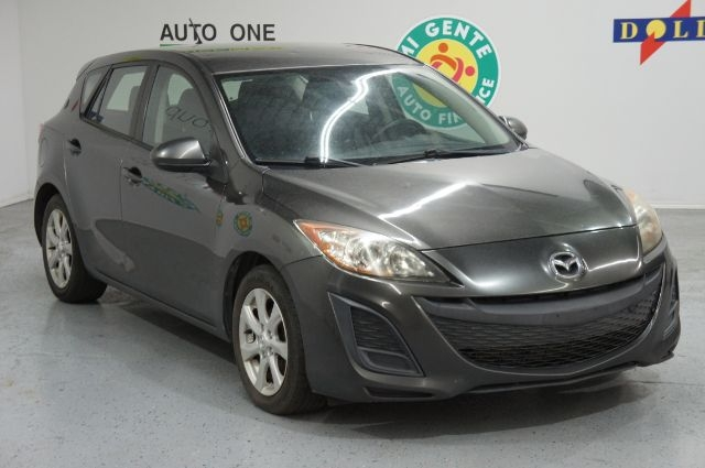 Mazda MAZDA3 2011 price Call for Pricing.