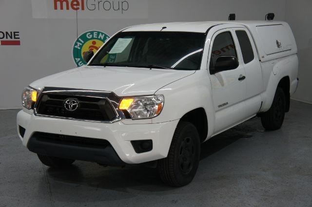 Toyota Tacoma 2015 price $0